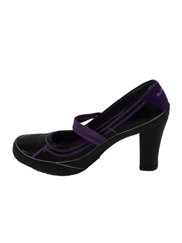 Zapatos de charol mustang mi ropa go - Charol zapateria ...