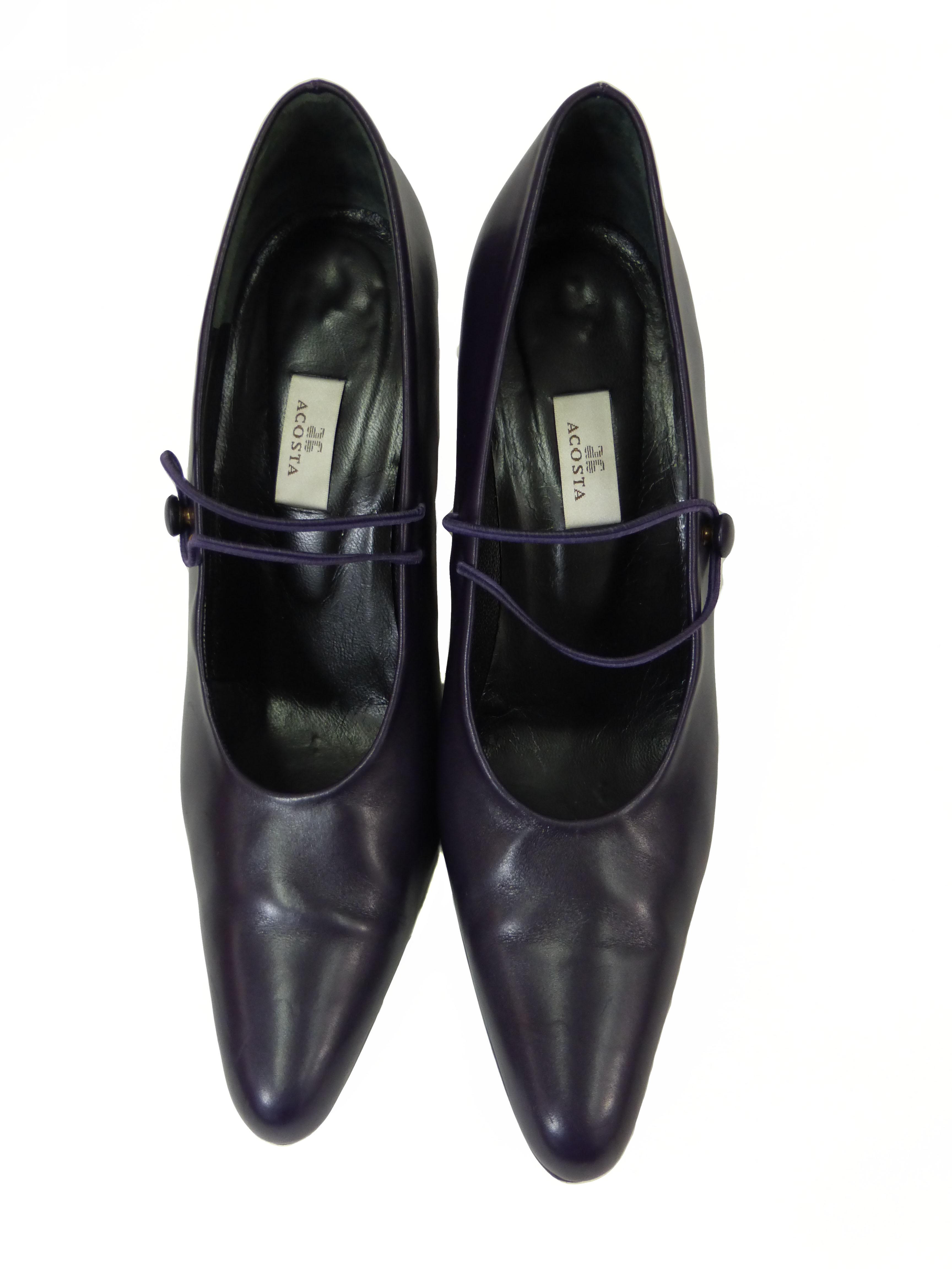 acosta zapatos
